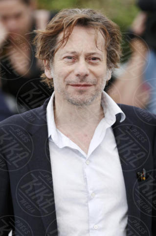 Matthieu Amalric - Cannes - 18-05-2017 - Cannes 2017: Mathieu Amalric presenta Barbara