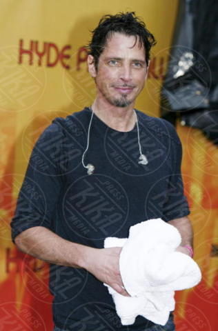 Chris Cornell - 24-06-2007 - È morto Chris Cornell, la voce dei Soundgarden