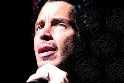 Chris Cornell - 31-07-2007 - È morto Chris Cornell, la voce dei Soundgarden