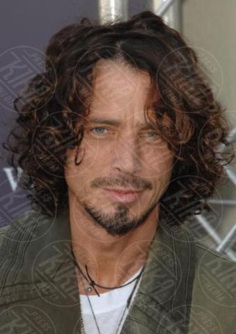 Chris Cornell - Los Angeles - 08-03-2009 - È morto Chris Cornell, la voce dei Soundgarden