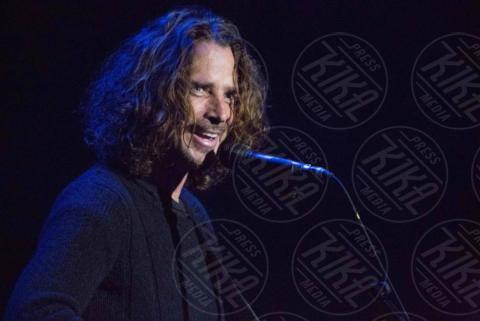 Chris Cornell - 31-03-2016 - È morto Chris Cornell, la voce dei Soundgarden