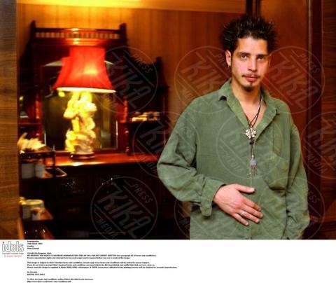 Chris Cornell - Londra - 15-03-1994 - È morto Chris Cornell, la voce dei Soundgarden