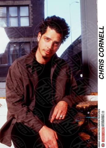 Chris Cornell - 18-04-2012 - È morto Chris Cornell, la voce dei Soundgarden