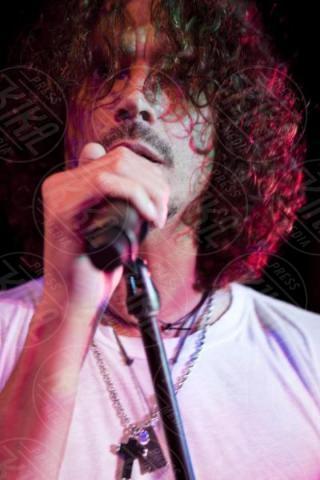 Chris Cornell - Londra - 23-02-2009 - È morto Chris Cornell, la voce dei Soundgarden