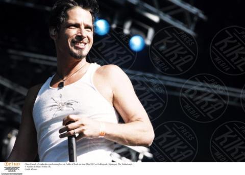 Chris Cornell - 18-06-2005 - È morto Chris Cornell, la voce dei Soundgarden