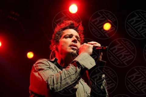 Chris Cornell - 01-01-2008 - È morto Chris Cornell, la voce dei Soundgarden