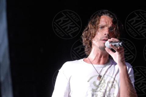 Chris Cornell - West Palm Beach - 01-08-2008 - È morto Chris Cornell, la voce dei Soundgarden