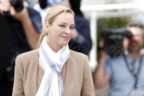 Uma Thurman - Cannes - 18-05-2017 - Cannes 2017: ecco la giuria della sezione Un certain Regard
