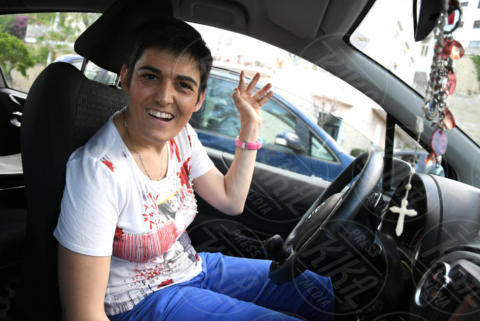 Maria Rosaria Malapena - Napoli - 16-05-2017 - È Maria Rosaria la prima Social Car Driver del Comune di Napoli