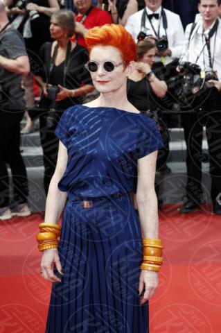 Sandy Powell - Cannes - 18-05-2017 - Cannes 2017: Michelle Williams e Julianne Moore per Wonderstruck