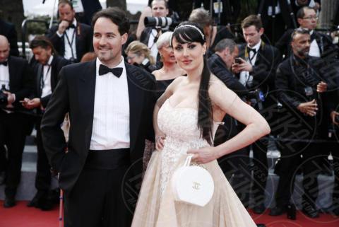 Isabelle Adriani - Cannes - 18-05-2017 - Cannes  2017, il seno nudo di Emily Ratajkowski incanta i fan