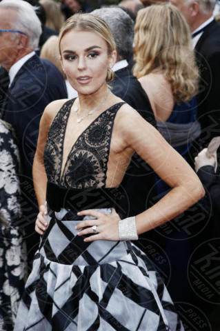 Tallia Storm - Cannes - 18-05-2017 - Cannes  2017, il seno nudo di Emily Ratajkowski incanta i fan