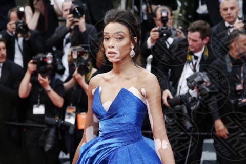 Winnie Harlow - Cannes - 18-05-2017 - Cannes  2017, il seno nudo di Emily Ratajkowski incanta i fan