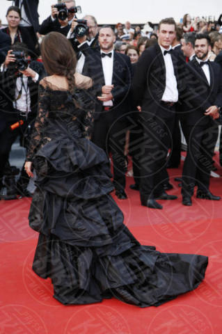 Emily Ratajkowski - Cannes - 18-05-2017 - La prossima Bond Girl? La favorita è lei