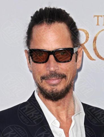 Chris Cornell - Hollywood - 12-04-2017 - È morto Chris Cornell, la voce dei Soundgarden