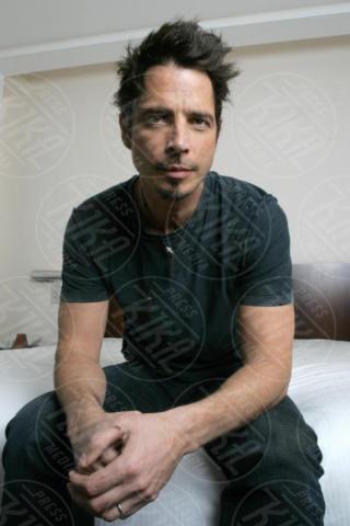 14-05-2007 - È morto Chris Cornell, la voce dei Soundgarden