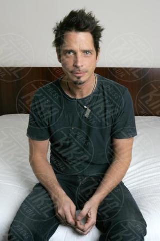 Chris Cornell - Parigi - 14-05-2007 - È morto Chris Cornell, la voce dei Soundgarden