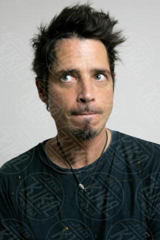 Chris Cornell - 14-05-2007 - È morto Chris Cornell, la voce dei Soundgarden