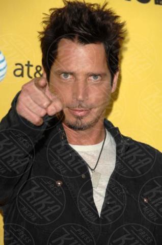 Chris Cornell - Hollywood - 18-05-2017 - È morto Chris Cornell, la voce dei Soundgarden