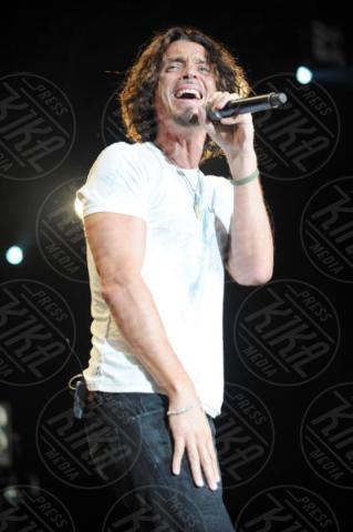 Chris Cornell - Raleigh - 18-05-2017 - È morto Chris Cornell, la voce dei Soundgarden