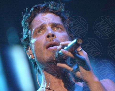 Chris Cornell - Irvine - 18-05-2017 - È morto Chris Cornell, la voce dei Soundgarden