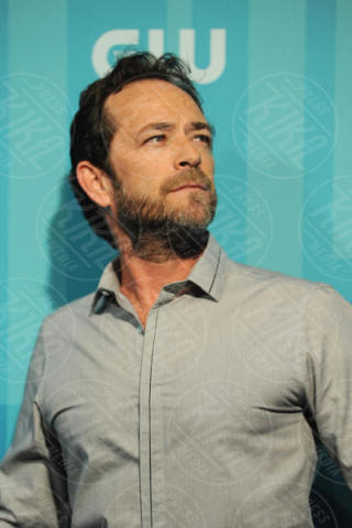 Luke Perry - New York - 18-05-2017 - Luke Perry, il commovente incoraggiamento di Sharon Stone