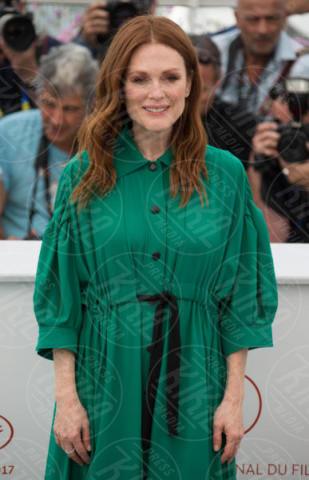 Julianne Moore - Cannes - 18-05-2017 - Cannes 2017, le immagini della seconda giornata