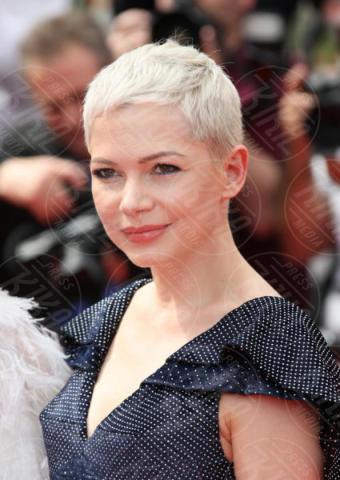 Michelle Williams - Londra - 18-05-2017 - Cannes 2017, le immagini della seconda giornata