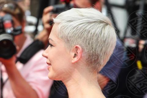 Michelle Williams - Cannes - 18-05-2017 - Cannes 2017, le immagini della seconda giornata