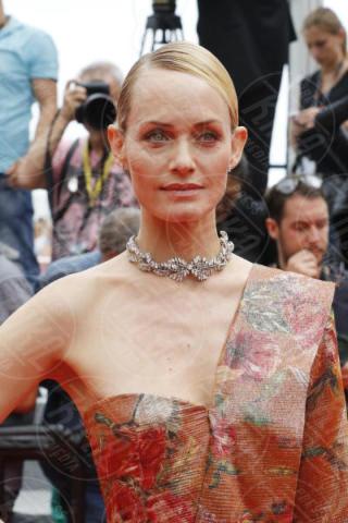 Amber Valletta - Cannes - 18-05-2017 - Cannes 2017, le immagini della seconda giornata