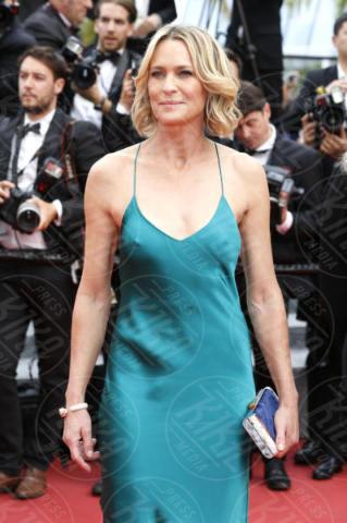 Robin Wright - Cannes - 18-05-2017 - Cannes 2017, le immagini della seconda giornata