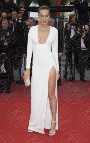 Petra Nemcova - Cannes - 18-05-2017 - Cannes 2017, le immagini della seconda giornata