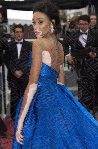 Winnie Harlow - Cannes - 18-05-2017 - Cannes 2017, le immagini della seconda giornata