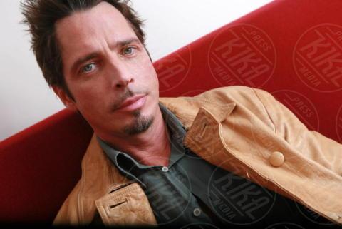 Chris Cornell - 15-05-2007 - È morto Chris Cornell, la voce dei Soundgarden