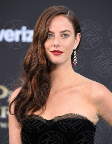 Kaya Scodelario - Hollywood - 18-05-2017 - Sparrow is back! A Hollywood la prima de I Pirati dei Caraibi 5