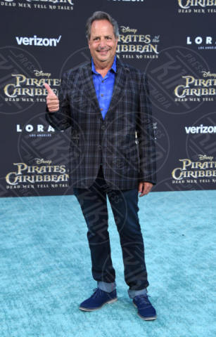 Jon Lovitz - Hollywood - 18-05-2017 - Sparrow is back! A Hollywood la prima de I Pirati dei Caraibi 5