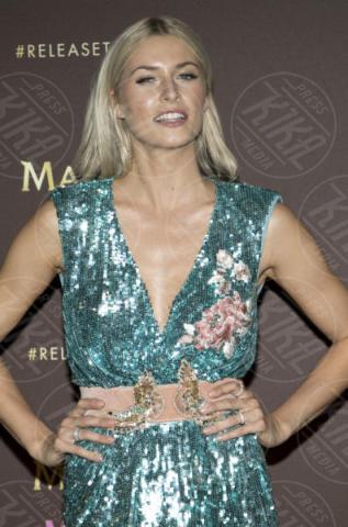Lena Gercke - Cannes - 18-05-2017 - Cannes 2017: Cara Delevingne star del party Magnum X Moschino