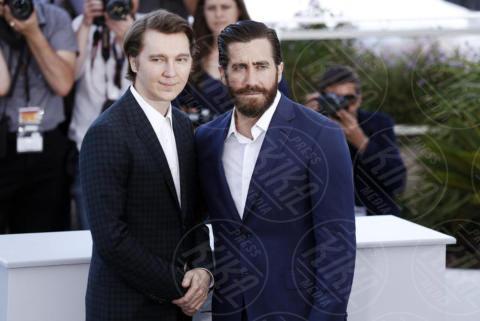 Paul Dano, Jake Gyllenhaal - Cannes - 19-05-2017 - Cannes 2017: Tilda Swinton e Lily Collins al photocall di Okja