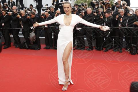 Petra Nemcova - Cannes - 18-05-2017 - Cannes 2017: sul red carpet no-bra... viva la libertà!