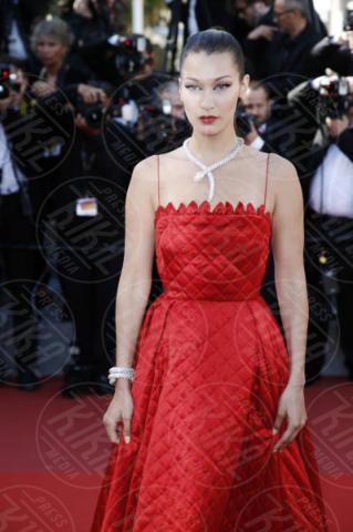 Bella Hadid - Cannes - 19-05-2017 - Cannes 2017: è Rihanna la più sexy di tutte