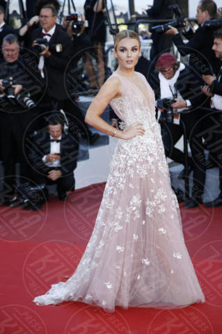 Tallia Storm - Cannes - 19-05-2017 - Cannes 2017: è Rihanna la più sexy di tutte