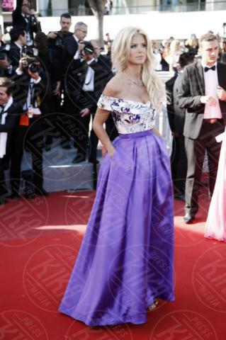 Victoria Silvstedt - Cannes - 19-05-2017 - Cannes 2017: è Rihanna la più sexy di tutte