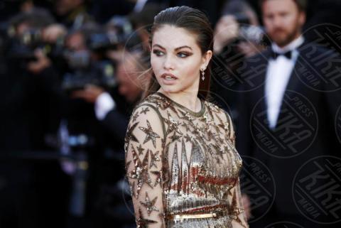 Thylane Blondeau - Cannes - 19-05-2017 - Cannes 2017: è Rihanna la più sexy di tutte