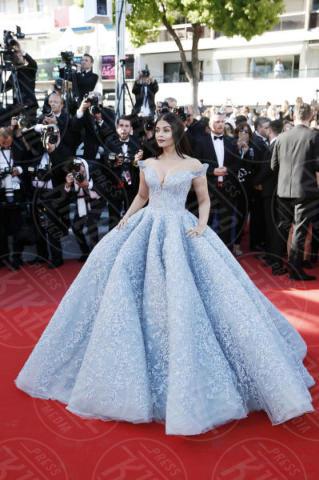 Aishwarya Rai - Cannes - 19-05-2017 - Cannes 2017: è Rihanna la più sexy di tutte