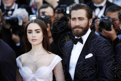 Lily Collins, Jake Gyllenhaal - Cannes - 19-05-2017 - Cannes 2017: è Rihanna la più sexy di tutte