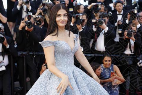 Aishwarya Rai Bachchan - Cannes - 19-05-2017 - Cannes 2017, le immagini della terza giornata
