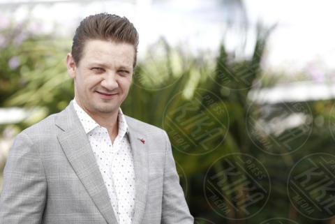 Jeremy Renner - Cannes - 20-05-2017 - Le celebrity che non sapevate avessero figli