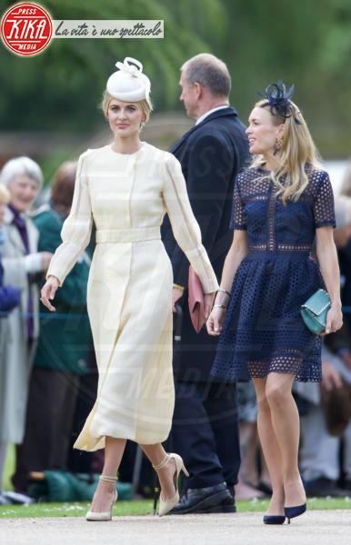 Donna Air - Englefield - 20-05-2017 - Pippa Middleton si sposa: le foto della cerimonia
