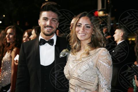 Eleonora Brunacci, Mariano Di Vaio - Cannes - 20-05-2017 - Italianissimo e bellissimo: il top influencer under 30 è lui