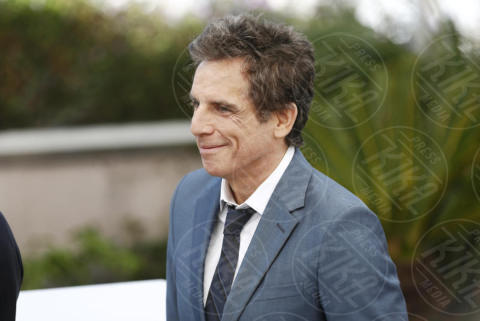 Ben Stiller - Cannes - 21-05-2017 - Cannes 2017: è il momento di Meyerowitz Story e Netflix